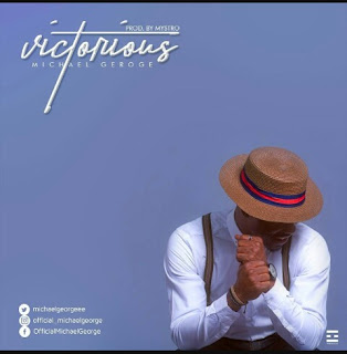 Gospel Music + Lyrics | Victorious by Michael George