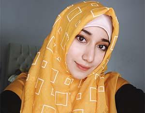 Tengku Syaira Anataya Cantik