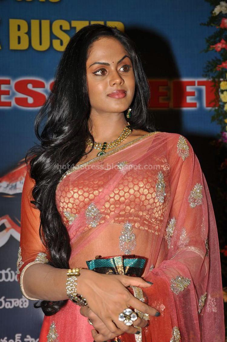 Karthika hot in saree