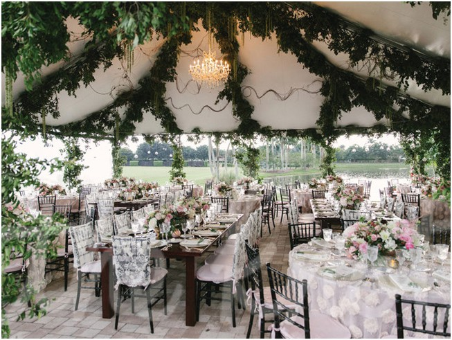 5 Floral Theme Designs For Weddings In Chandigarh Bling