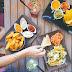 Hidangan yang Sering di Cari orang saat berbuka puasa pada bulan Ramadhan