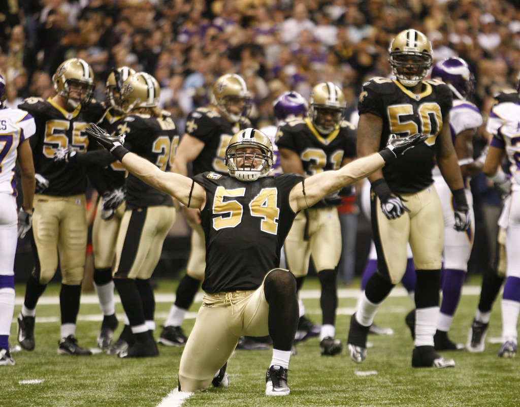 NFL Week 2: New Orleans Saints are road favorites at Las ...
