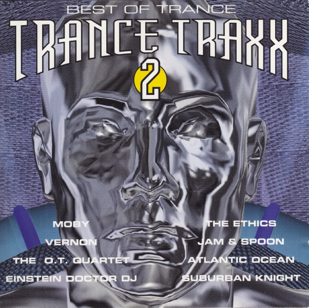 Various - Trance Traxx 2