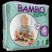 mimuselina pañales ocu 2017 bambo nature