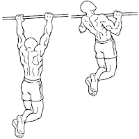 Pull-up - bodyweight or calisthenics exercise?