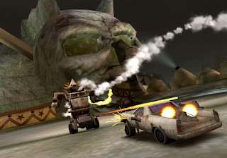 Twisted Metal: Head On - Extra Twisted Edition (PS2) 2008