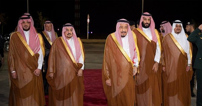أمر ملكي عاجل بشأن محمد بن سلمان