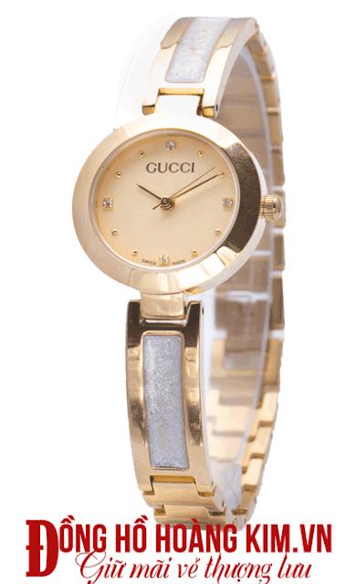 Đồng hồ nữ Gucci GUN08 - 01