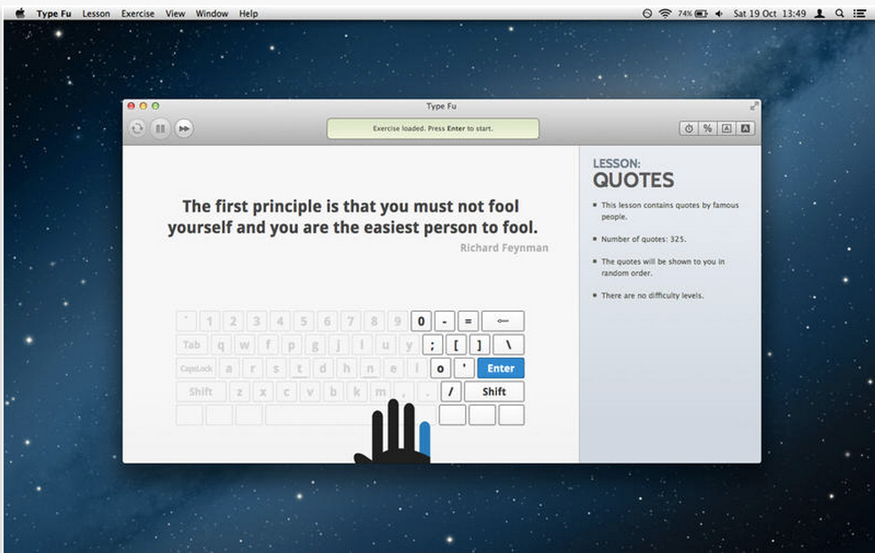 6 Of The Best Apps for Teaching Kids Typing on Mac   Educational