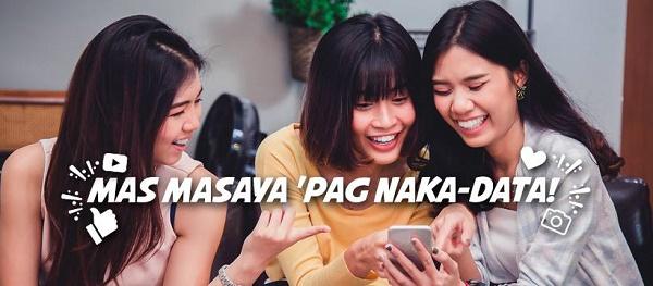 TNT Introduces SurfSaya Promos; Affordable Data + Calls + Texts