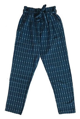 Ace & Jig Exclusive Stafford Pant in Union