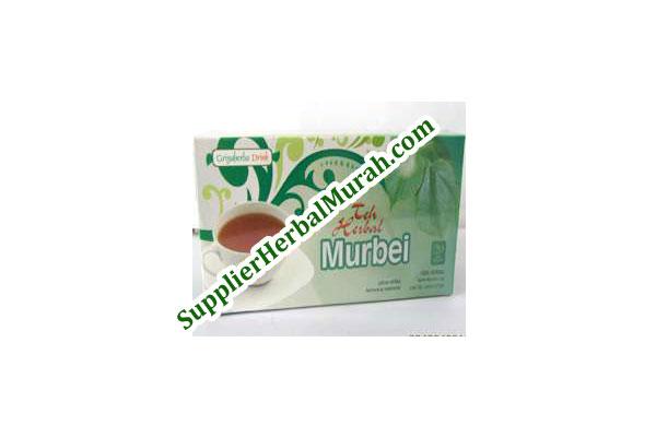 Teh Herbal Murbei