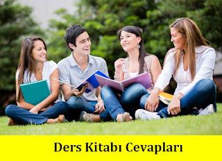Tezhib Ders Kitabı Cevapları