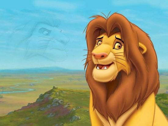 Dongeng Anak Anak Singa Dan Tikus Kumeok Memeh Dipacok