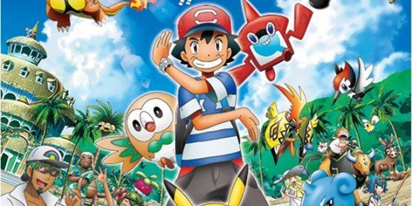 Pokémon Sun & Moon: revelado segundo trailer del anime