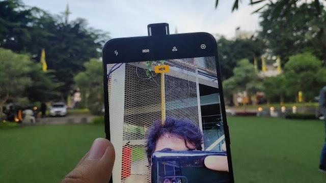 Smartphone Oppo Dapat TKDN, F11 Pro Segera Rilis di Indonesia?