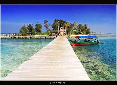 Tempat Wisata Pulau Tidung Yang Menawan Dan Mempesona Tempat Wisata Pulau Tidung Yang Menawan Dan Mempesona