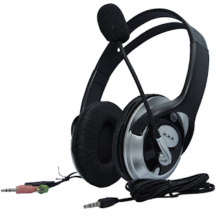 Buy Online Headphone with Microphone
