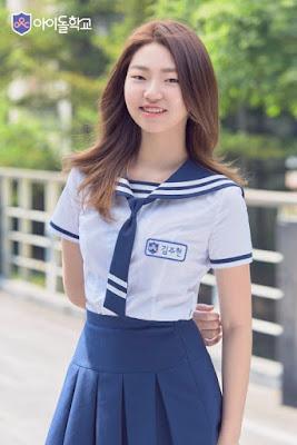 Kim Juhyun (김주현) / Jenny
