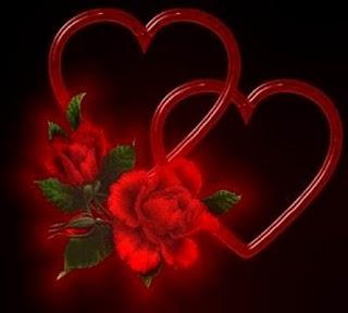 In England Und Amerika Ist Der Valentinstag Schon Lange Brauch. Heimliche  Verehrer Offenbarten An Diesem Tag Der Angebeteten Ihre Liebe.