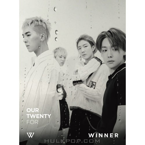 WINNER – OUR TWENTY FOR (Japanese) (ITUNES PLUS AAC M4A)