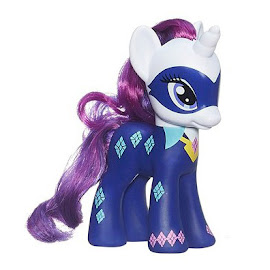 My Little Pony Power Ponies 6-pack Rarity Brushable Pony