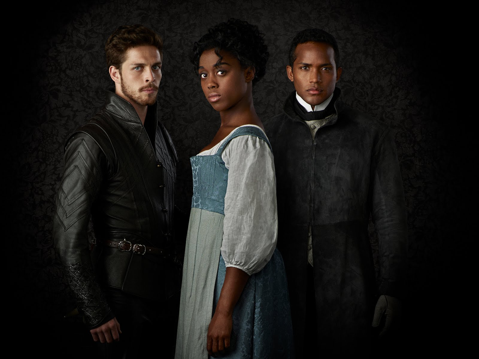 Still Star-Crossed ABC
