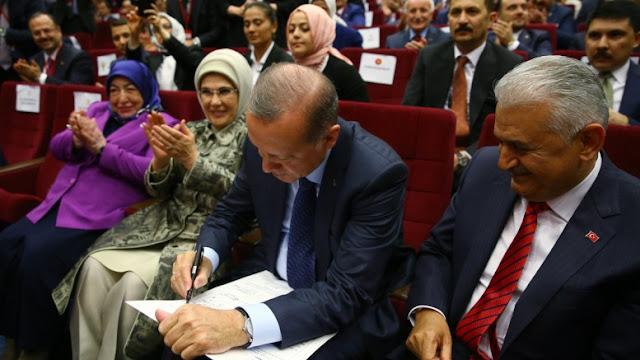 Όντως ο Ερντογάν ετοιμάζει κολασμένη νύχτα στο Καστελόριζο και την κυπριακή ΑΟΖ; Θα δείξει