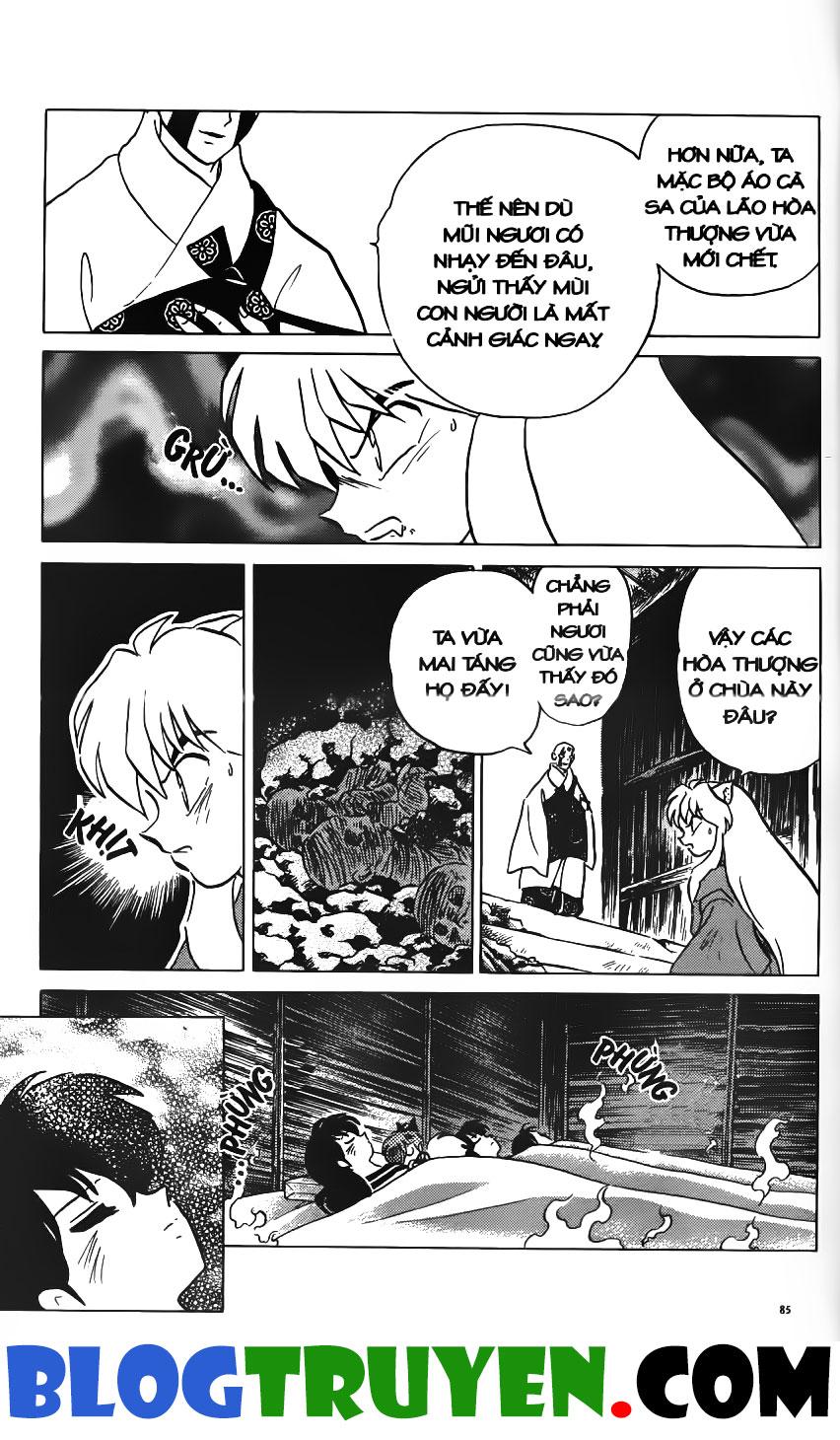 Inuyasha vol 25.5 trang 10