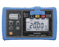 Jual Digital Earth Tester Hioki FT6031