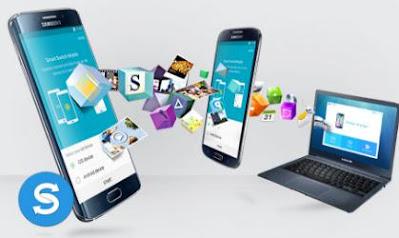 برنامج, معتمد, لنقل, الملفات, بين, أجهزة, سامسونج, والكمبيوتر, والاجهزة, الاخرى, Smart ,Switch, اخر, اصدار