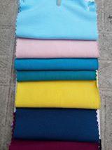 Các loại vải thun 100% Cotton, vải thun 100% PE, Thun CVC, Thun TC cách phân biệt cho các bạn cần biết.