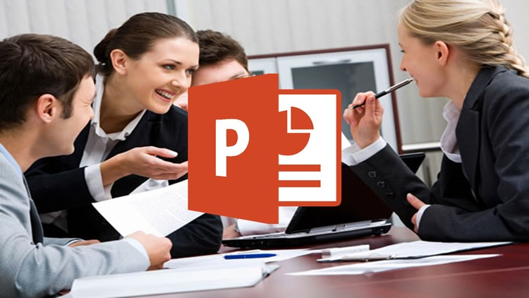 PowerPoint for Beginners - Udemy Coupon