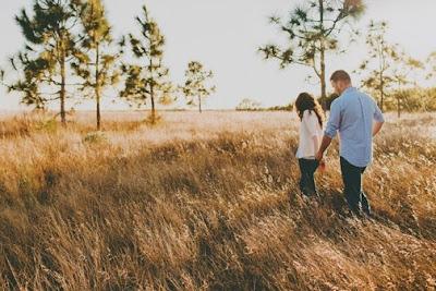 6 Hal Yang Membuat Cewek Bahagia, & Cowok Harus Peka