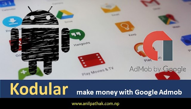 Makeroid login - make money from Android app development without coding | admob ads, admobe, ad mob