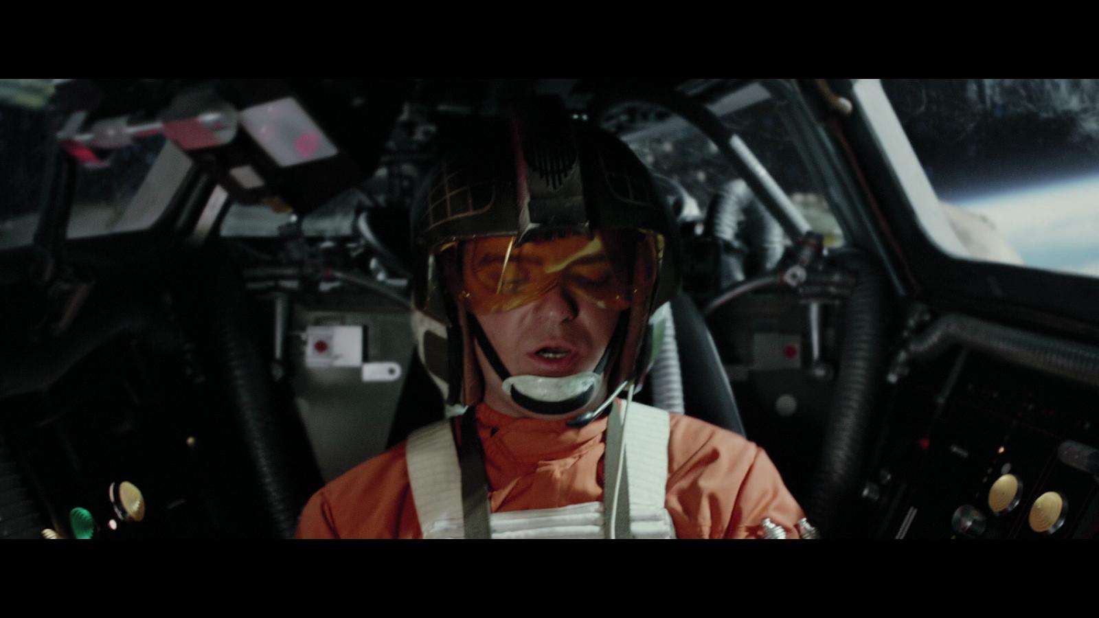 Rogue One Una historia De Star Wars (2016) 1080p BD25 LATINO 2