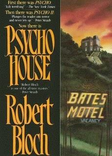 Robert Bloch - Psycho House PDF Download