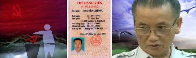 Ông Nguyễn Đình Lộc hãy tự sát chính trị để chuộc lại phần nào danh dự cho chính mình