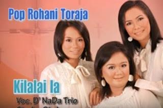 Download Lagu Toraja Kilalai Ia (D'Nada Trio)