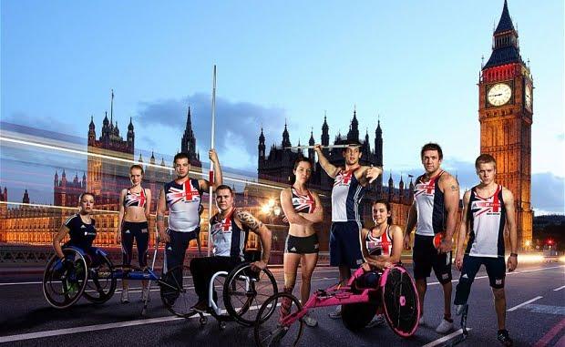 Londra più accessibile ai disabili, per le Paralimpiadi 2012