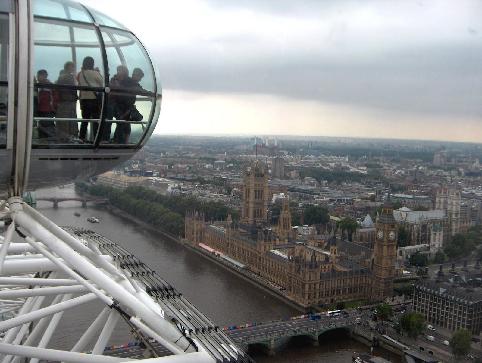 London Underground Waterloo To Natural History Museum