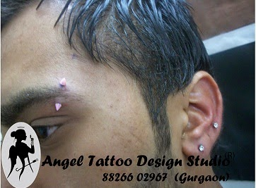 Ear-Eyebrow Piercing Shop in Gurgaon