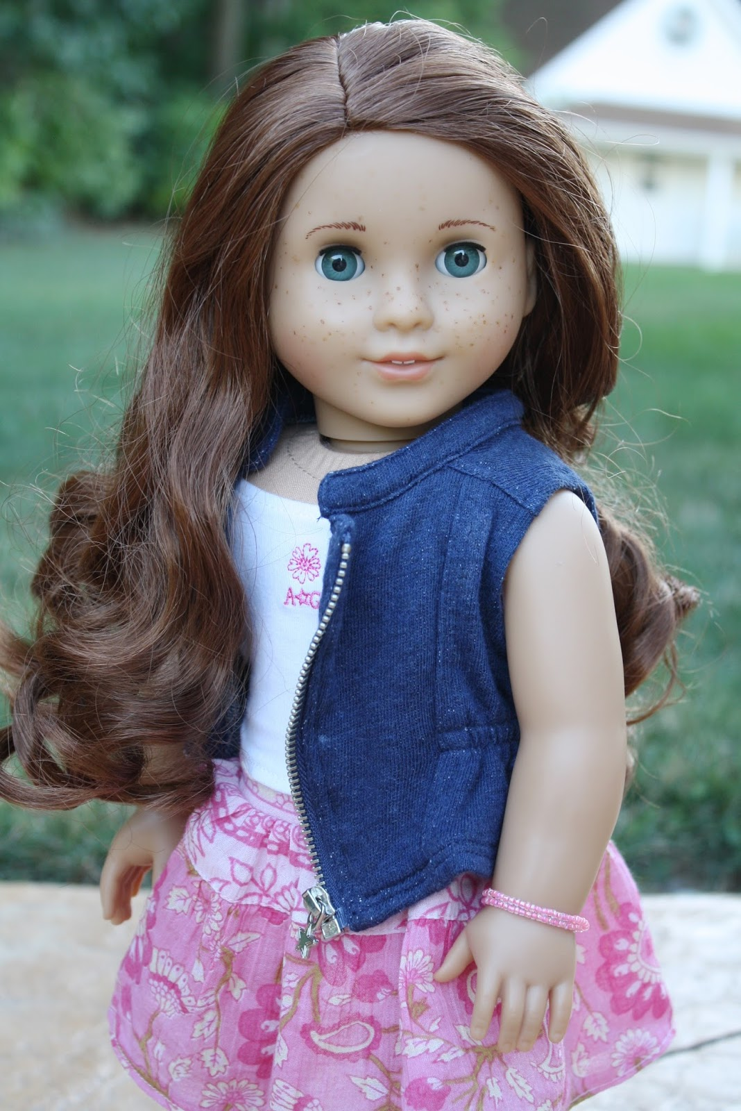 Amererican Girl Doll Com