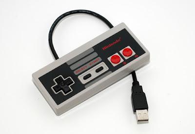 USB nintendo