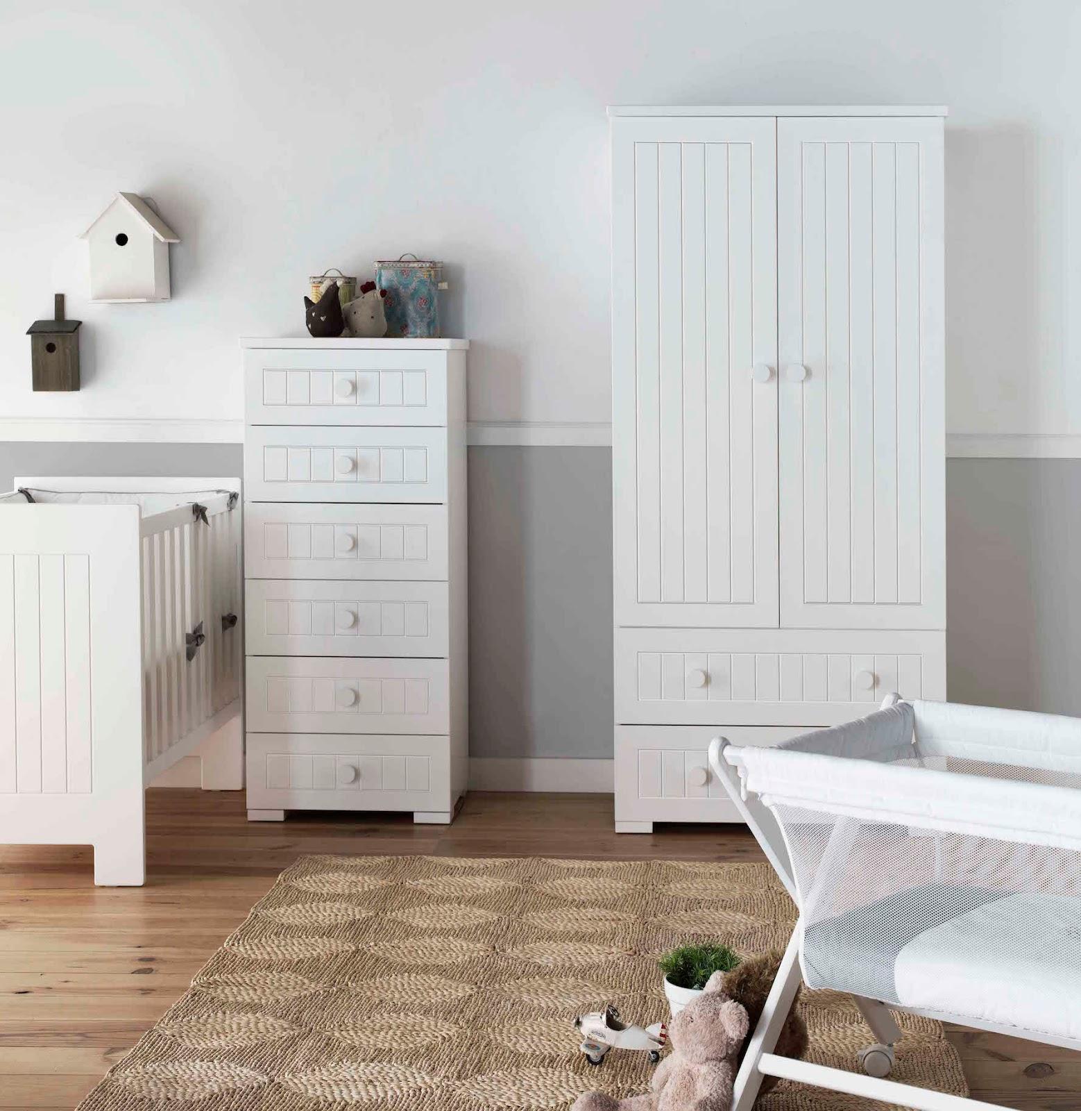 Bb the countrybaby blog 5 claves para conseguir el estilo - Habitaciones infantiles estilo nordico ...