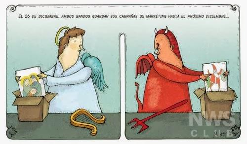 Frases Ironicas Para Felicitar La Navidad.20 Frases Divertidas Y Originales Para Felicitar La Navidad