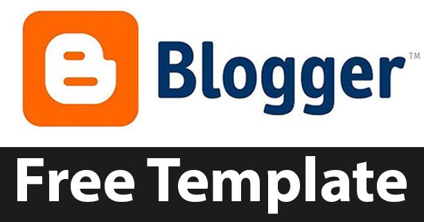 Template maker blogger.