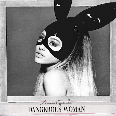 Green Pear Diaries, música, álbum, Ariana Grande, Dangerous Woman