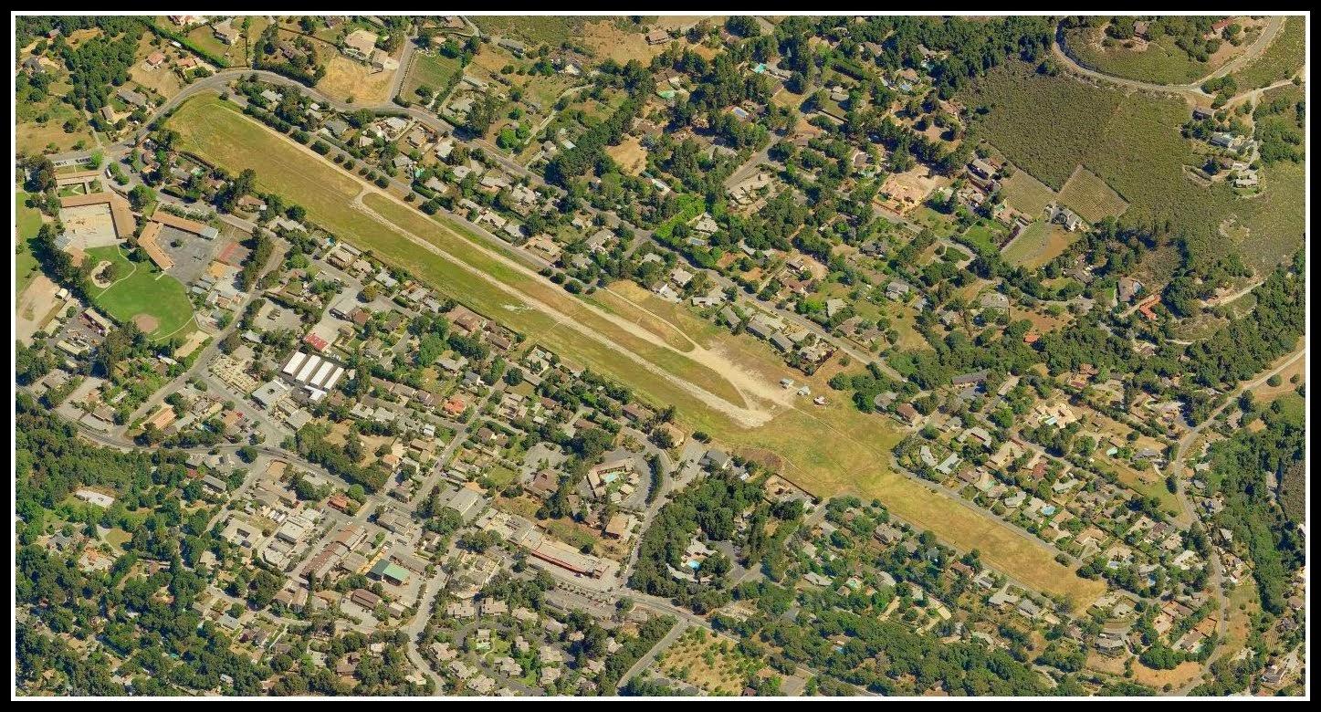 Carmel Valley Airport