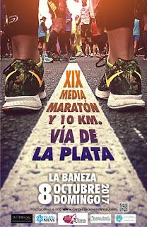 Media Maraton La Bañeza